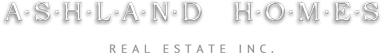 shland Homes Real Estate Inc.