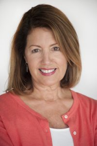 Marie Lange Agent Photo