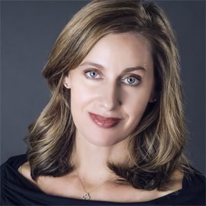Michaela Donovan Agent Photo