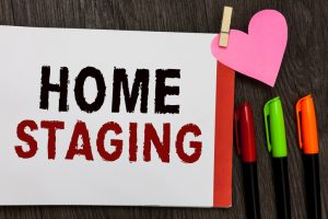 Practical home staging tips that work