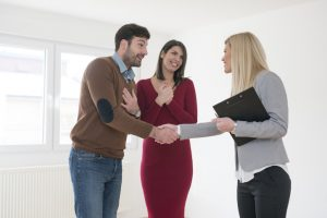 The importance of working with a realtor
