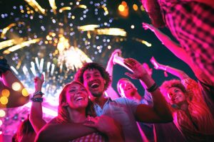 Festivals and Local Events in Ashland, OR