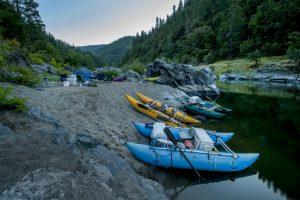 Oregon's magnificent Rogue River