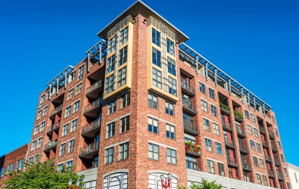 simple and luxurious condominium in Ashland, Oregon