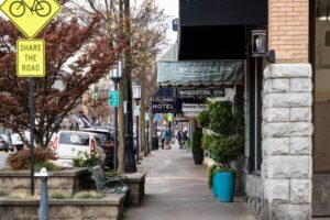 House and Property Trends in Ashland